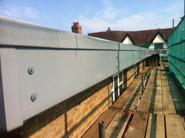 T H Moss And Sons Roof Surveys Roof Surveys Ipswich Roof Surveys Suffolk