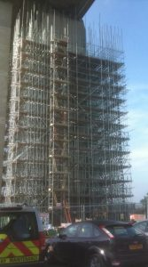 T.H. Moss and Sons   Roofing and Scaffolding Suffolk